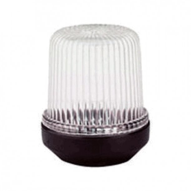 Top White Navigation Light